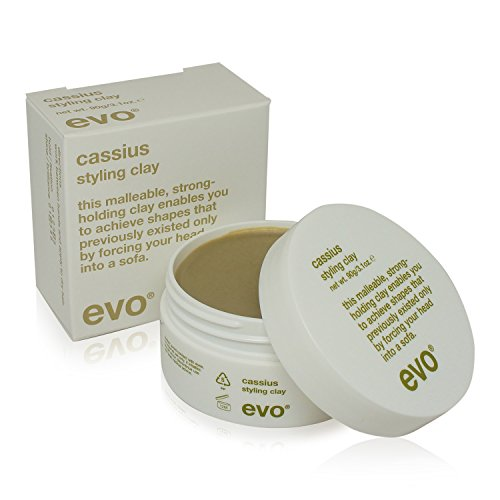 Evo Casual Act Moulding Paste, 3.04 Ounce