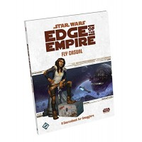 Fantasy Flight Games Star Wars Edge of The Empire RPG: Fly Casual