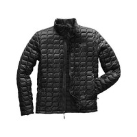 THE NORTH FACE Men's ThermoballTM Jacket XL TNF Black