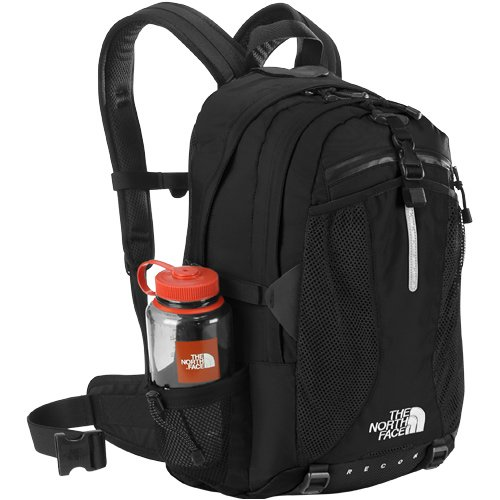 THE NORTH FACE Recon Day Pack - - Black